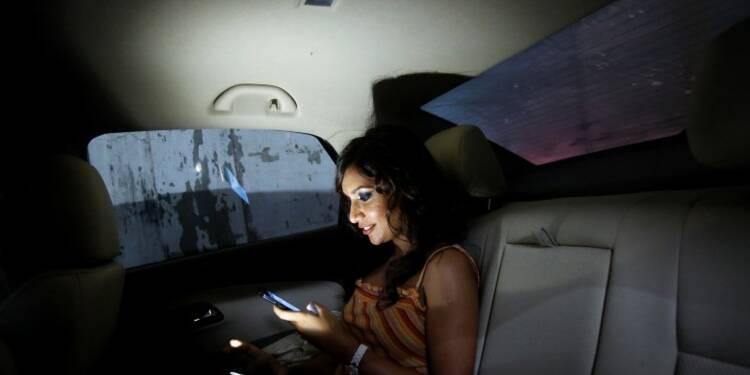 Les réseaux sociaux bousculent la concurrence dans le luxe