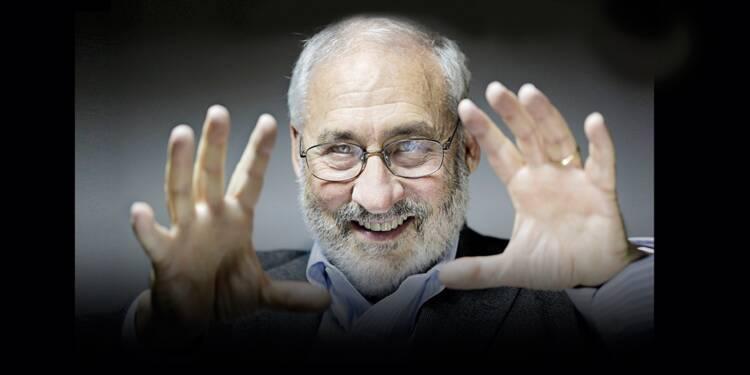 Joseph Stiglitz (né en 1943) : le gourou préféré des altermondialistes