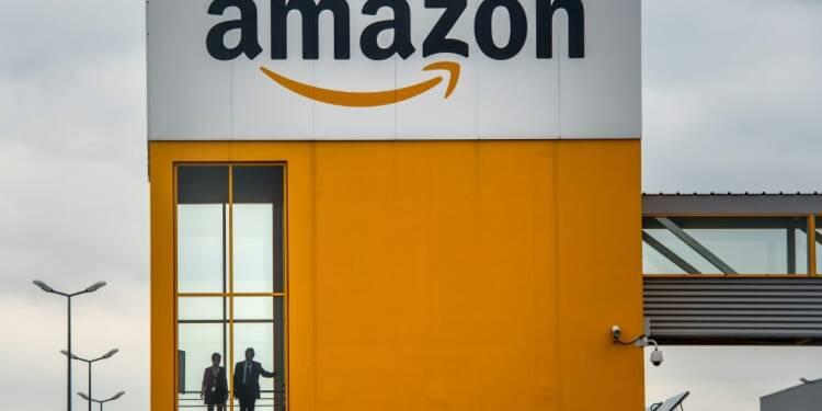Amazon lance de nouveaux services pour les start-up françaises