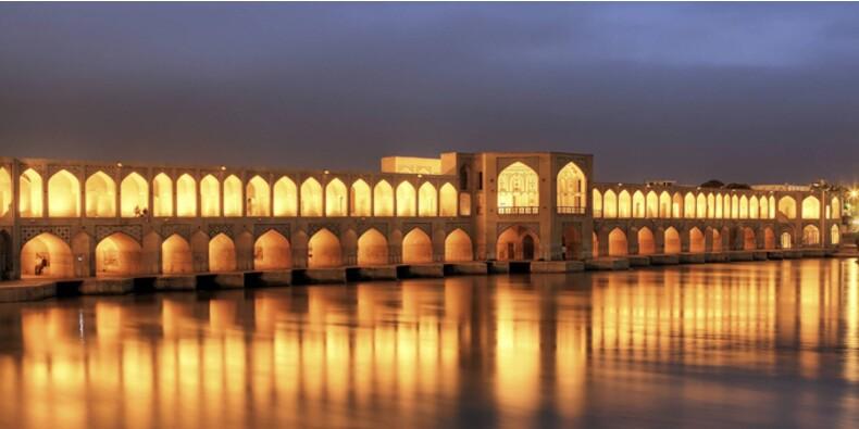 Automobile, énergie, transports, santé… l'Iran plébiscite la France