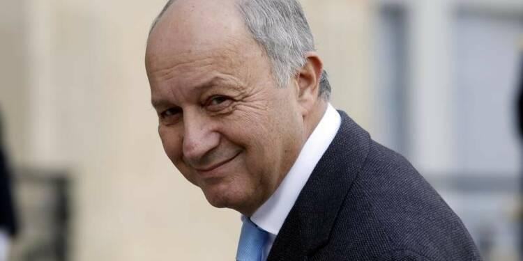Le Conseil constitutionnel dira si Fabius peut garder la COP21