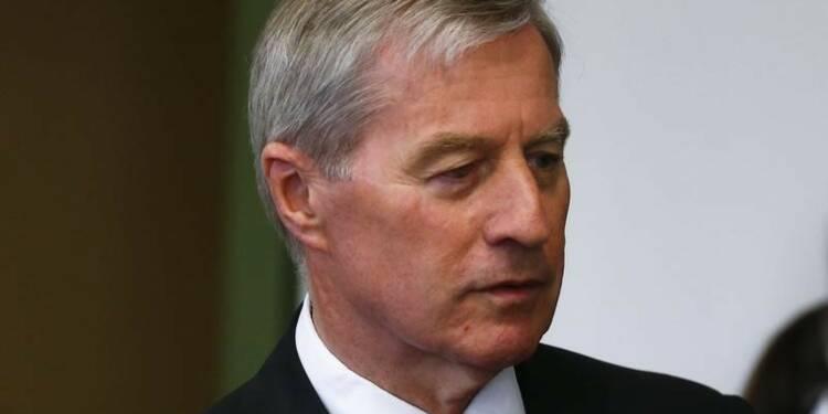 Jürgen Fitschen de Deutsche Bank acquitté dans l'affaire Kirch