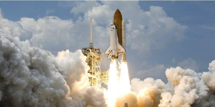 Airbus atterrit à Cap Canaveral pour installer la première usine à satellites au monde