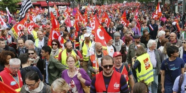 Bernard Cazeneuve ne veut pas de défilé anti-loi Travail à Paris