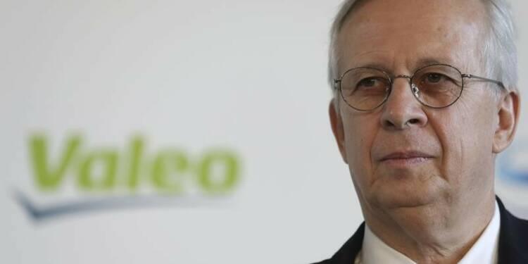 Valeo acquiert le spécialiste allemand de la connectivité Peiker