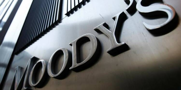 Perspective stable sur les banques françaises pour Moody's