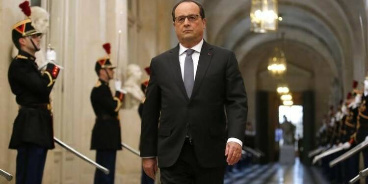François Hollande maintiendrait la déchéance de nationalité