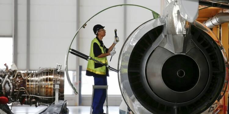 Le loueur d'avions BOC Aviation commande 30 Airbus A320