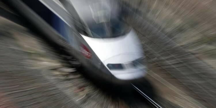 Les banques font pression sur le dossier TGV Tours-Bordeaux