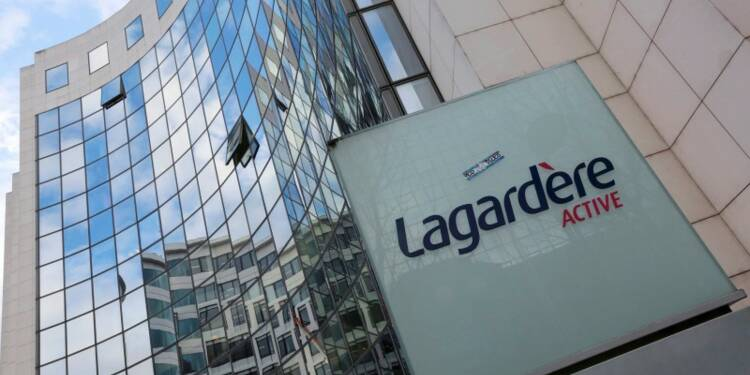 Lagardère revoit en hausse son résultat opérationnel 2015