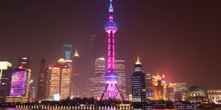 La dette de 17.000 milliards d'euros des entreprises chinoises va-t-elle provoquer le prochain krach mondial ?