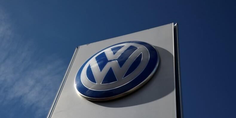 Volkswagen veut revenir sur le marché de la dette en mai