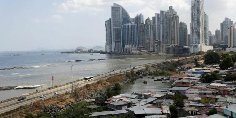 Le Panama menace la France de représailles