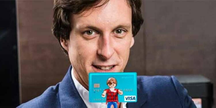 Banques : les enfants peuvent maîtriser leur budget grâce aux comptes prépayés