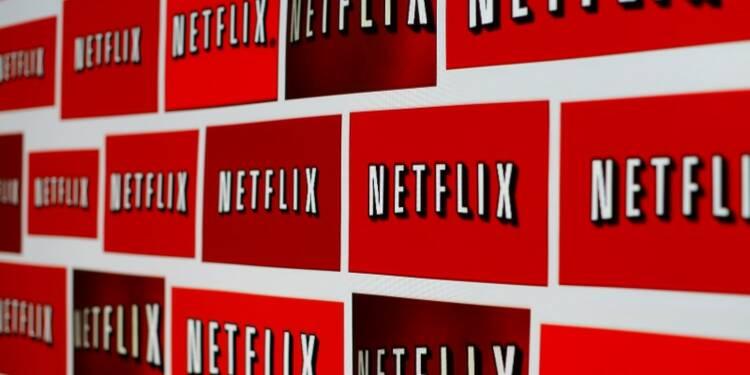 Les prévisions d'abonnements de Netflix déçoivent