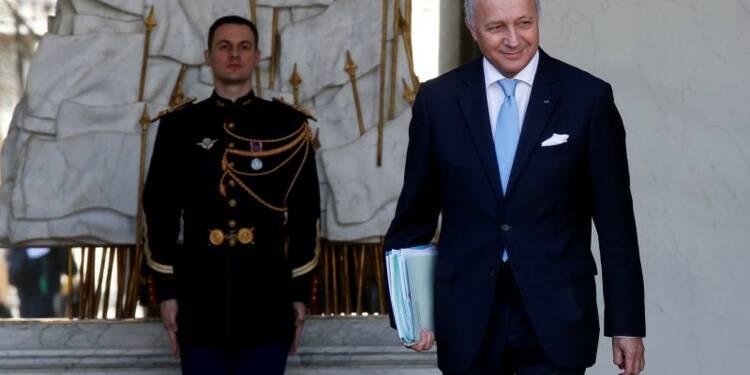 Le remaniement lancé avec le départ de Laurent Fabius