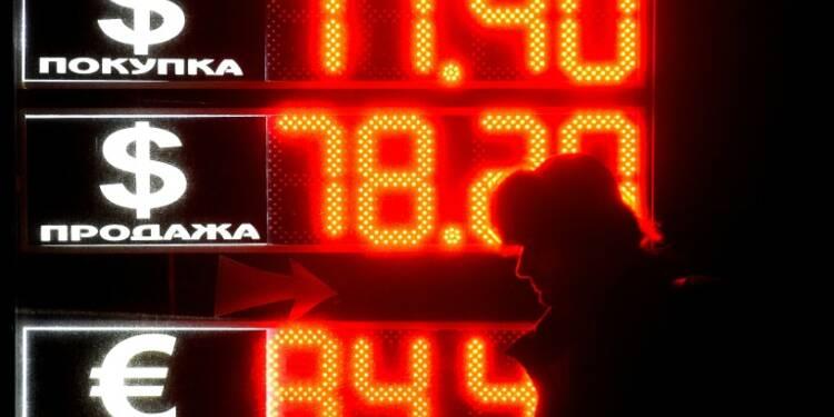 Moins de milliardaires en Russie, selon le classement du magazine Forbes