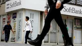 Softbank paie 24,3 milliards de livres pour le britannique ARM