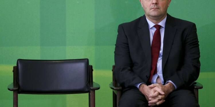 Le nouveau ministre des Finances du Brésil ne convainc pas