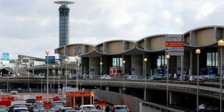 Aéroports régionaux plus fréquentés qu'Orly et Roissy en 2015