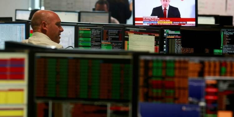Le Brexit rajoute de l'incertitude sur la croissance mondiale
