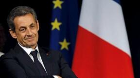 """Nicolas Sarkozy prône un """"contre-choc fiscal"""""""