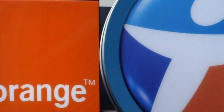 Orange et Bouygues discutent à nouveau mariage