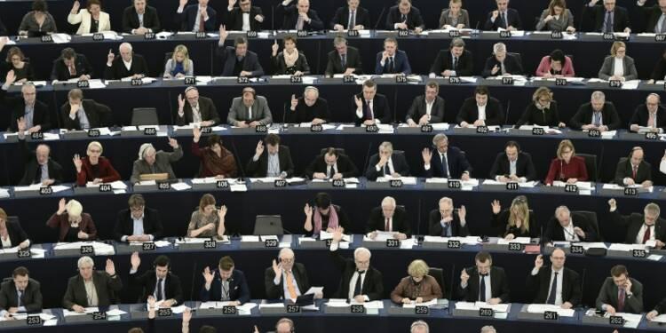 """""""Panama Papers"""": le Parlement européen adopte la directive controversée sur le """"secret des affaires"""""""