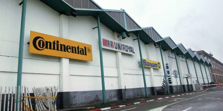 Continental: la justice confirme les licenciements abusifs mais exonère la maison-mère