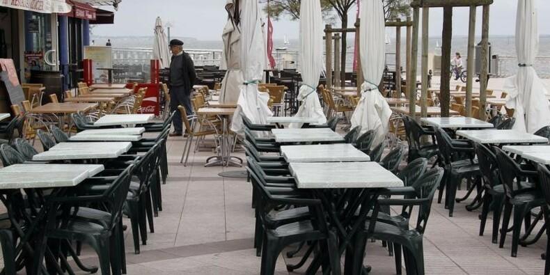 Les entreprises de proximité ont encore souffert en France
