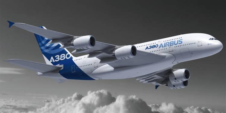 A380 : les passagers l'adorent, pas les compagnies aériennes