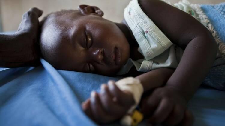 """Le paludisme """"hors de contrôle"""" dans l'est de la RDC, dit MSF"""
