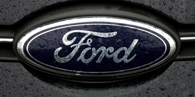 Le marché automobile américain en baisse en mai
