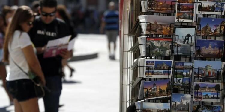 La Banque d'Espagne abaisse sa prévision de croissance