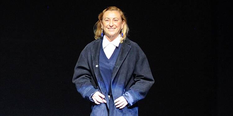 Miuccia Prada (née en 1949) : la mode pour métier, l'art pour passion