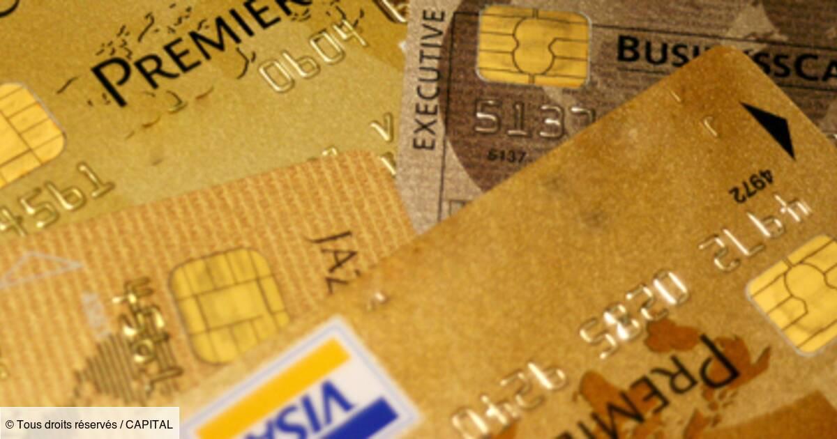 lunettes cassées assurance carte bancaire Comment votre carte bancaire vous protège   Capital.fr