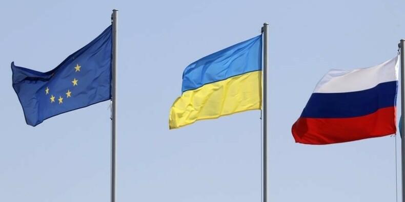 Moscou poursuit l'Ukraine pour défaut sur une dette