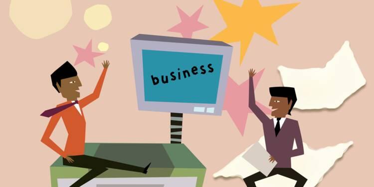 Créer un nouveau business avec un vieux métier