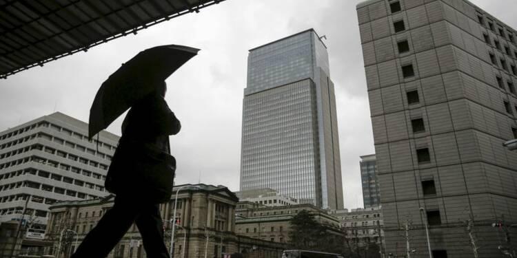 La BoJ indécise sur de nouveaux assouplissements