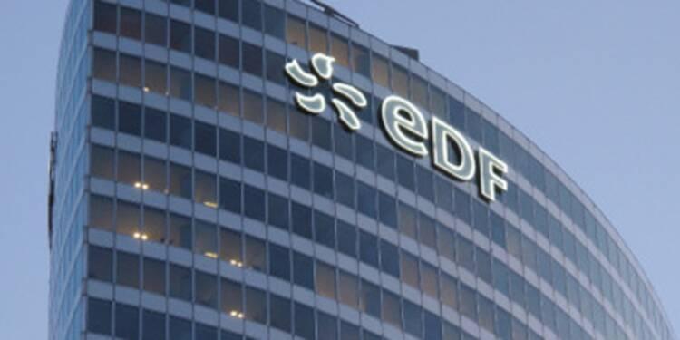 EDF applaudi, Alcatel-Lucent sanctionné