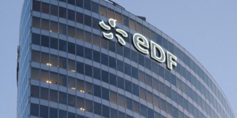 EDF : le titre s'envole, Goldman Sachs passe à l'achat fort