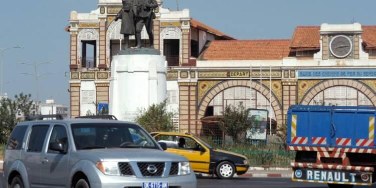 Engie et Thales choisis pour un contrat ferroviaire de 225 millions d'euros à Dakar