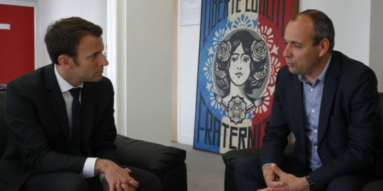 La CFDT met en garde Macron contre la tentation de diriger seul