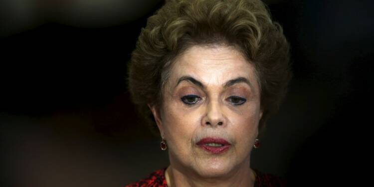 La coalition de Dilma Rousseff sur le point d'éclater