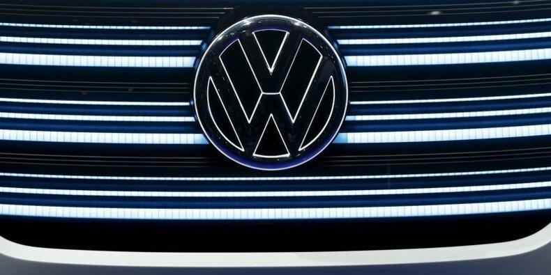 VW pourrait racheter près de 500.000 véhicules diesel aux USA