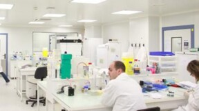 Innate Pharma : pourquoi la biotech a signé un contrat à 1,3 milliard de dollars