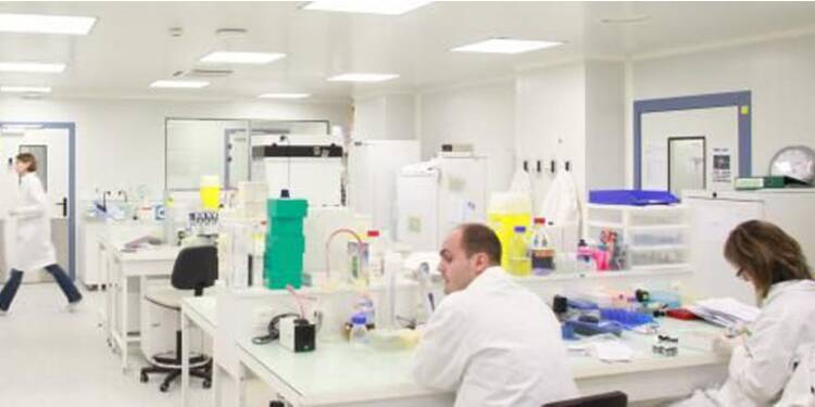 Goldman Sachs fait flamber le cours du laboratoire Innate Pharma