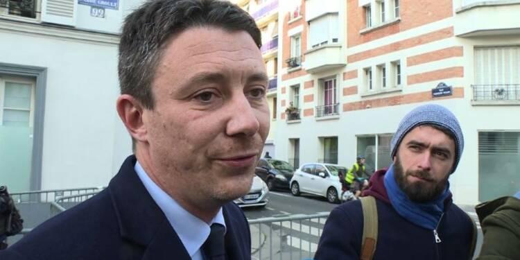 Législatives: En marche! réagit à la candidature de Valls