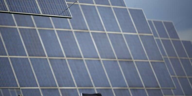 L'allemand SMA pâtit de la guerre des prix dans le solaire