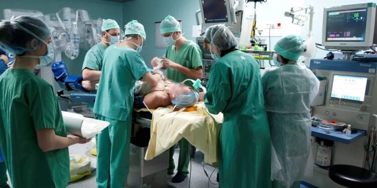 Un hôpital peut-il facturer des soins aux enfants d'un patient ?
